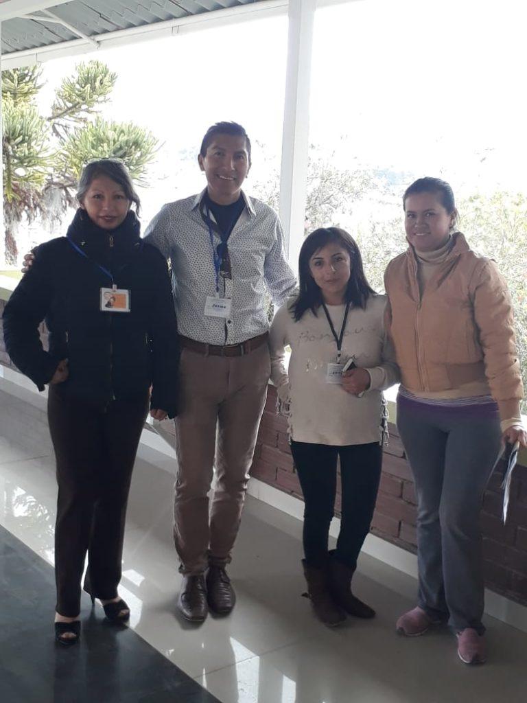 XIII Encuentro Nacional SSVP Loja 2018