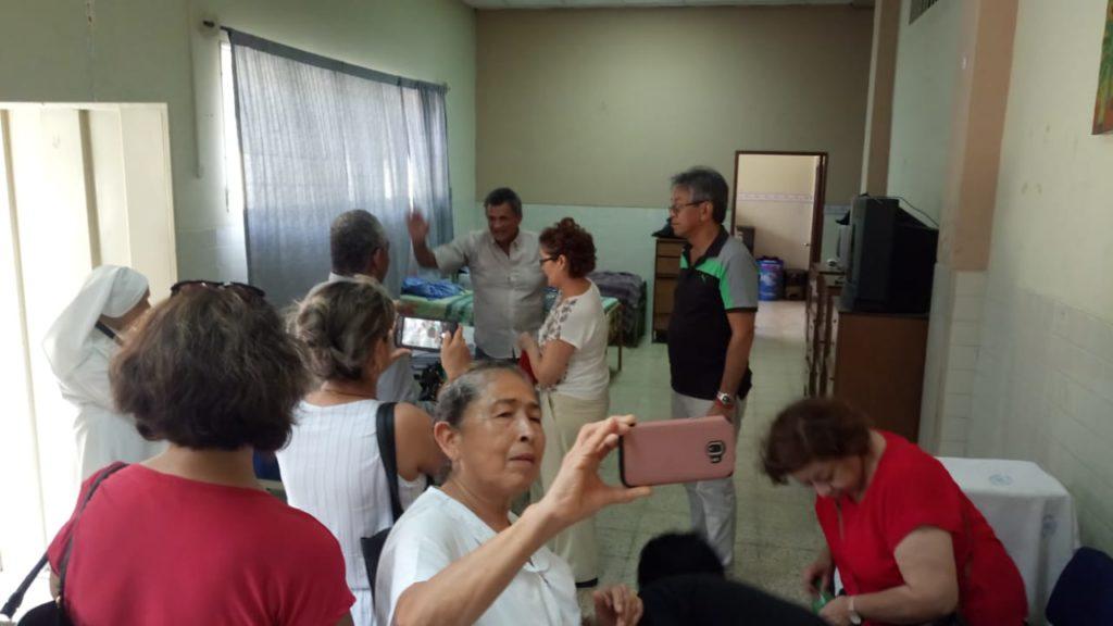 Conferencia San Gabriel de Perboyre